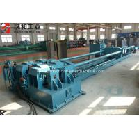 China Middle Frequency Induction Hydraulic Pipe Bending Machine CNC Pipe Bending Machine on sale