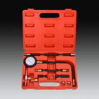 Buy cheap Fuel Injection Pressure Test Kit Pressure Gauge Oil Combustion Spraying Pressure Test Tool from wholesalers