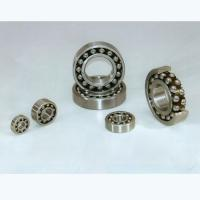 Quality Self Aligning Ball Bearings 1208 With Concave Sphered Raceway For Mining Machinery for sale