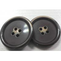 Buy New Blazer Coat Button with Burn Effect, Art.1805, 25mm at wholesale prices