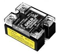 Quality DC Solid State Relay for sale