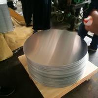 Quality 1100 1050 3003 Deep Drawing Hot Sale China Cheap Price 3003 Aluminium Induction Disc for sale