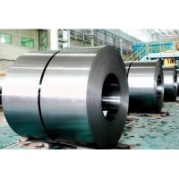 0.14mm - 3.00mm Thickness Annealed Dry DC01 Standard Cold Rolled Steel Coils Tube