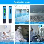Quality EC -963 Digital EC Meter Tester Conductivity Water Quality Measurement Tool for sale