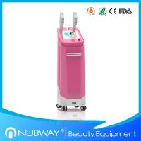 Quality newest professional opt ipl shr skin rejuvenation machine for sale