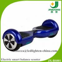 Quality 2016 newest 2 wheel self smart balance electric scooter for sale