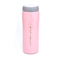 Quality 450ml 67x195mm BSCI Thermos Stainless Steel Food Flask for sale