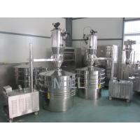 China Automatic Vacuum Conveyor For Powder Wheat Flour Pneumatic Easy Operation on sale