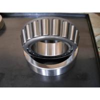 Buy Machinery Single Row Tapered Roller Bearings Open Seal Type With High Precision at wholesale prices
