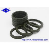Quality Durable Standard Hydraulic Piston Seals For Heavy load hyro - cylinder for sale