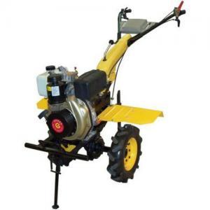 Quality Multi - function 6HP Diesel tiller / mini garden cultivators tillers for sale
