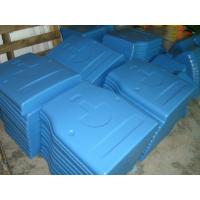 Buy 5mm Thick Gauge Thermoforming PVC / PP / ABS Vacuum Forming at wholesale prices