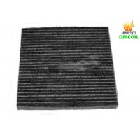 Quality Honda City Air Filter Carbon Cloth Filter Paper Fully Automated Production for sale