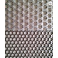 Buy cheap Galvanized  Perforated Sheet Perforated Metal (ceiling/filtration/sieve/decoration/sound insulation) from wholesalers