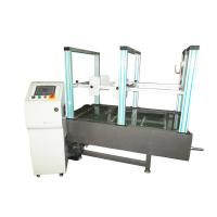 Quality Durable Suitcase Tester , QB/T 2920-2007 Leather Suitcase Fatigue Testing Machine for sale