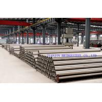 Buy Api5l X52 , X42 Carbon Steel Seamless Pipe For Water , Galvanized Steel Water at wholesale prices