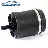 Quality Rear Air suspension spring for Land Rover L322 Air suspension shock spring Air Bag for sale