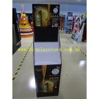 Quality Display Industrial Use And Accept Custom Order Paper Display Stand for sale