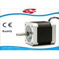 Quality 1.8 Degree 42 Mm High Torque Nema 17 Stepper Motor 2 Phase Hybrid 42HS48 for 3D printer for sale