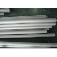 Quality Duplex Stainless Steel Seamless Pipe ASTM A790 S31803 SAF 2205 Annealed & Pickled for sale