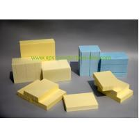 Quality Eco Friendly Floor Insulation Boards / Polystyrene Foam Insulation Board for sale