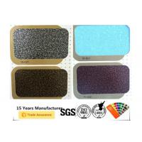 Quality Texture Professional Powder Coating , Epoxy Polyester Best Powder Coating for sale