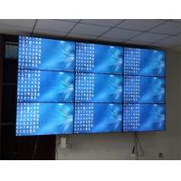 Buy cheap Indoor Remote Control Led Broadcast Video Wall , Narrow Bezel Video Wall 1920×1080 Resolution from wholesalers
