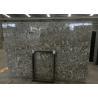 Buy cheap Precut Brazil Bianco Antico Granite Slab , Grey Bianco Antico Granite Tiles from wholesalers