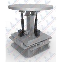 Quality Flight Simulate Single Axis Rate Table With High Precise Positioning Capability for sale