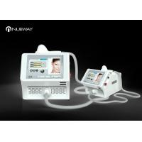 Quality Portable Diode Laser Hair Removal Machine With Cooling Permanent Type for sale