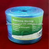 Buy Low Shrink Polypropylene Twine , Polypropylene String For Industry / Agriculture at wholesale prices