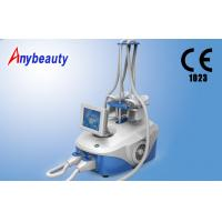 Buy cheap 10.4 Inch TFT 2 cryo handles Cryolipolysis Freeze Fat and Cellulite Removal from wholesalers
