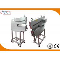 Quality Aluminum Pcb Depaneling Machine, Pcb Depanelizer With Linear Blade for sale
