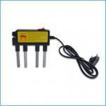 Quality Black Color High Precision Water TDS Meter Pen Eur / Usa Plug English Version for sale