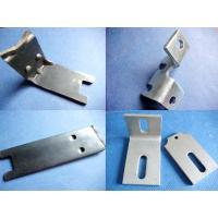 Quality precision sheet metal fabrication of Painting / Polishing / Aluminum anodizing for sale
