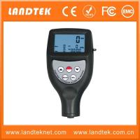 Quality Coating thickness gauge CM-8855 for sale