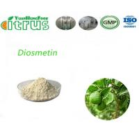 Buy cheap Nature Herb Citrus Aurantium Extract Diosmetin Powder 98.0% Min By HPLC from wholesalers