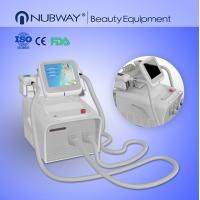 Quality Cryolipolysis+Lipo Laser Body Slimming Fat Reduction Machine, spa & clinic use for sale