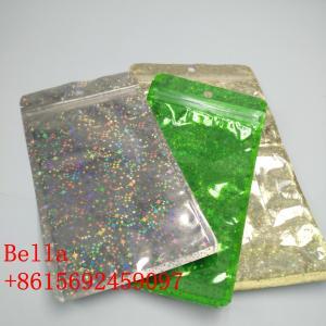 China Aluminum Foil Pouch Packaging PET Film Material For Fecial Mask / Bath Salt on sale