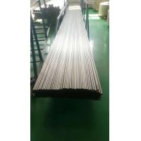China Cold - Rolled Titanium Welded Tubes , ASTM B338 Seamless Titanium Tubing on sale
