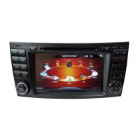 "Buy ST-9303 7"" TFT LCD 480P RDS Ipod 1 din Mercedes Benz DVD GPS For Benz E-Class W211 / CLS W219 at wholesale prices"