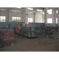 Buy High Productivity Cold Heading Equipment , Screw Bolt Manufacturing Machine at wholesale prices