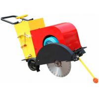Buy cheap Electric Concrete Cutter HQL12/18/30 from wholesalers