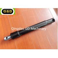 Quality Snow Plow Hydraulic Cylinder Single Acting for sale