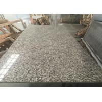Quality Prefab Quartz Slab Countertops Granite Quartz Worktops 30mm Thickness for sale