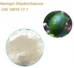 Buy Citrus Paradisi Macf Naringenin Extract White Crystalline Powder CAS 480 41 1 at wholesale prices