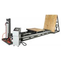 Quality Flexible Package Testing Equipment For Simulating Incline Impact Strength Test, ISTA-1E for sale