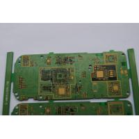 Quality Making Printed Circuit Boards Multilayer PCB / Custom PCB Manufacturer for sale