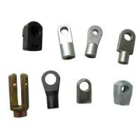 Buy cheap Eye Bolts-Forged and Machining Parts from wholesalers