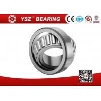 Quality High Precision  Metric Single Row Tapered Roller Bearings  09074/09195/QVQ494 For Motors for sale